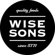 Wise Sons Deli