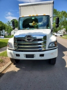 D&T Ferguson Trucking LLC