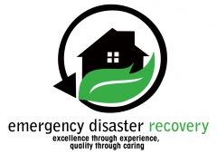 emergency disaster recovery inc