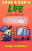 Old Town Tire & Automotive