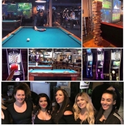 Campus Billiards & Sports Bar / Pub