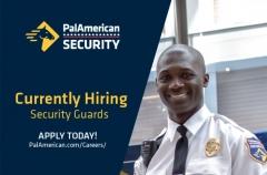 PalAmerican Security