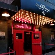Good Pal Hotel Chantelle