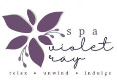 Spa Violet Ray Salon