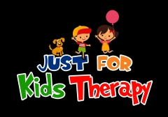 Just For Kids Therapy