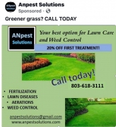 ANPEST SOLUTIONS