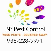N² pest control