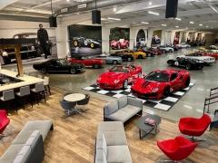 Atlanta Motorcar Club & Storage