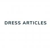 DRESS ARTICLES