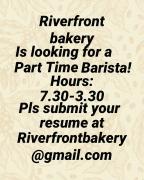 Riverfront Bakery