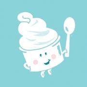 Easy Breezy Frozen Yogurt