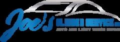 Joe's Slinger Service LLC