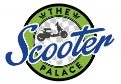 The Scooter Palace