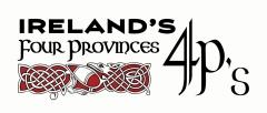 Ireland's Four Provinces