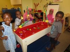 Jasmin child care and preschool