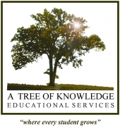 A Tree of Knowledge Educational Services