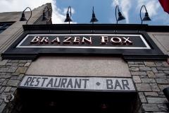 Brazen Fox Restaurant