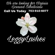 LeggyLashes