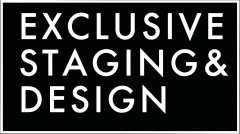 Exclusive Staging & Design