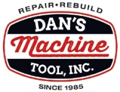 Dan's Machine Tool, INC.