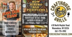 Ferch's Crafthouse Grille