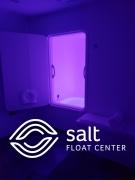 Salt Float Center