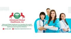 ADVANCED GLOBAL HEALTHCARE, INC
